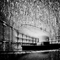 Drink Me (Thomas Hawk) Tags: lighting vegas bw usa delete5 delete2 cosmopolitan unitedstates fav50 lasvegas 10 nevada unitedstatesofamerica save3 delete3 save7 save8 delete delete4 save save2 fav20 save9 save4 save5 save10 save6 fav30 cosmopolitanhotel savedbythedeletemeuncensoredgroup clarkcounty fav10 fav25 fav40 thecosmopolitan superfave thecosmopolitanhotel cosmopolitanlasvegas thecosmopolitanlasvegas thecosmopolitanoflasvegas