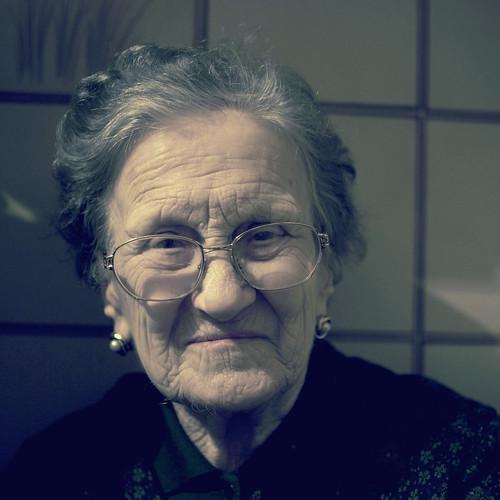 Zia Nilde