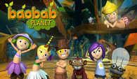Baobab Planet – Disfruta de un Mundo Virtual para los Más Pequeños
