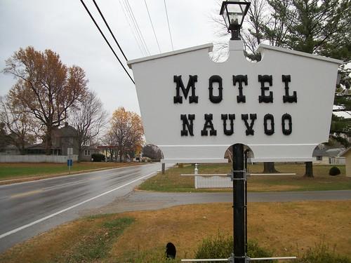Motel Nauvoo