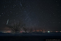 Geminid Meteor Shower 2010 - Catch a falling star and put it in your pocket (Dave Arnold Photo) Tags: usa milan star us photo image picture pic images photograph getty shooting nm grants meteor mewmexico shootingstar geminid startrail fallingstar meteorshower davearnold cibolacounty geminidmeteorshower nmex davearnoldphotocom arnoldd