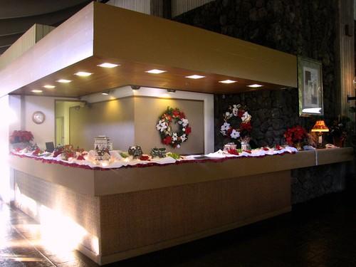 Makaha Resort Xmas1