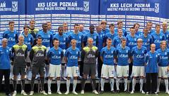 Lech Poznan team
