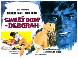 the sweet body of deborah.