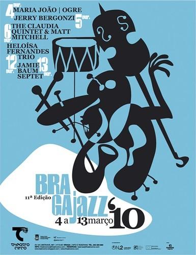Braga Jazz 2010