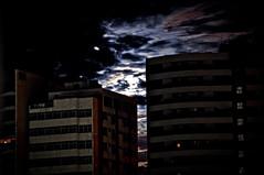 Lua (Leonardo Magno) Tags: brazil sky brasil amazon nightshot céu pa noturna nightlight noite pará belém amazônia luzesdanoite ©leonardomagno brasilemimagens