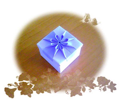 Advanced Origami | 429x500