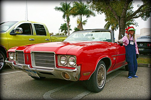 Oldsmobile Cutlass Supreme Convertible. Oldsmobile Cutlass Supreme