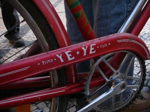 Tipo Yé-Yé