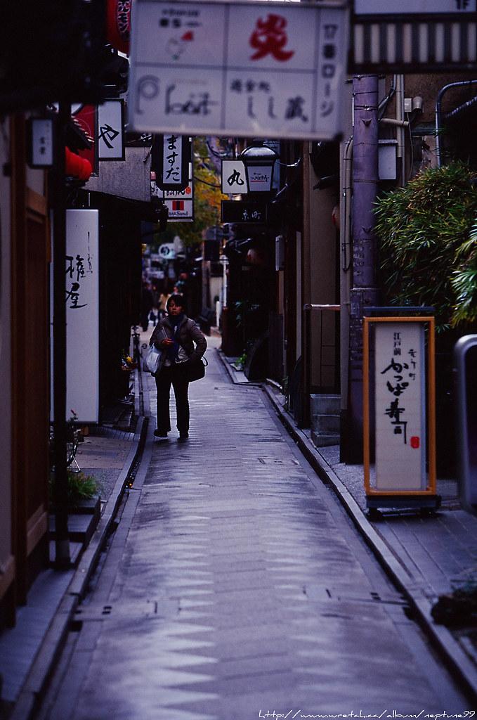 京阪散策  正片篇