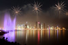 Qatar National Day (AliAljaber7) Tags: firework doha qatar 2010 do7a qtr قطر الدوحة نارية q6r العاب
