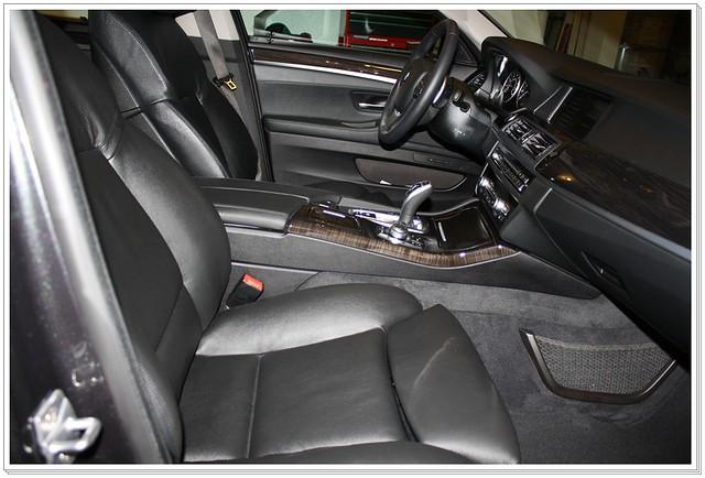 My New Car Prep Process: BMW 550   Ask a Pro Blog