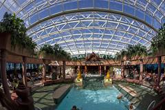 Jewel of the Seas (blueheronco) Tags: cruise ship interior swimmingpool solarium jeweloftheseas royalcaribbeancruises