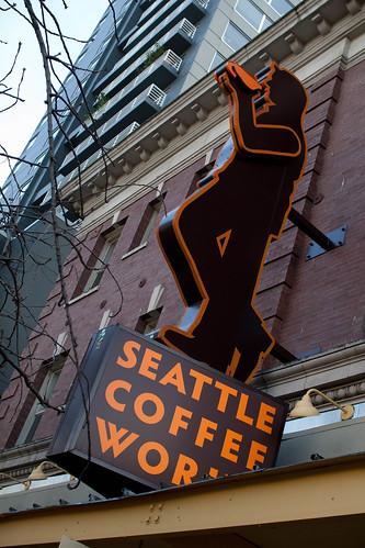 Seattle Coffe Works