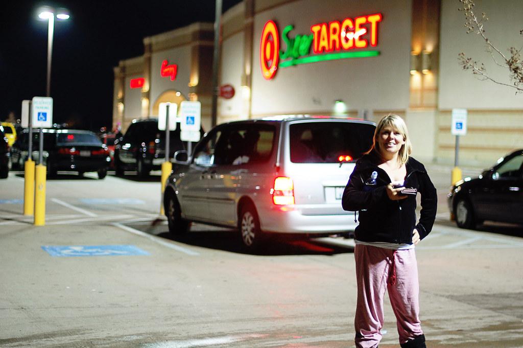 Target Brook 2010