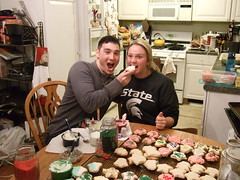 Christmas Cookies with Andy 2010 002