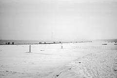 A me basta quel Bianco {Explore} (tg | photographer) Tags: sea people white snow cold ice beach fog sand solitude mare desert persone solo neve nebbia bianco freddo spiaggia deserto sabbia ghiaccio silenthill solitudine 105mm lontananza immensit