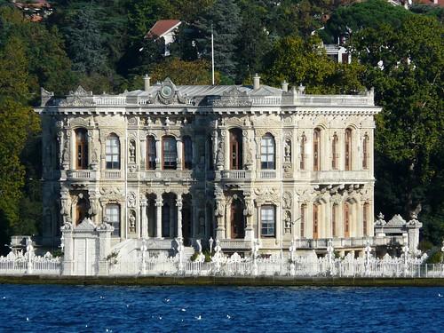 Palacio Kuçuksu