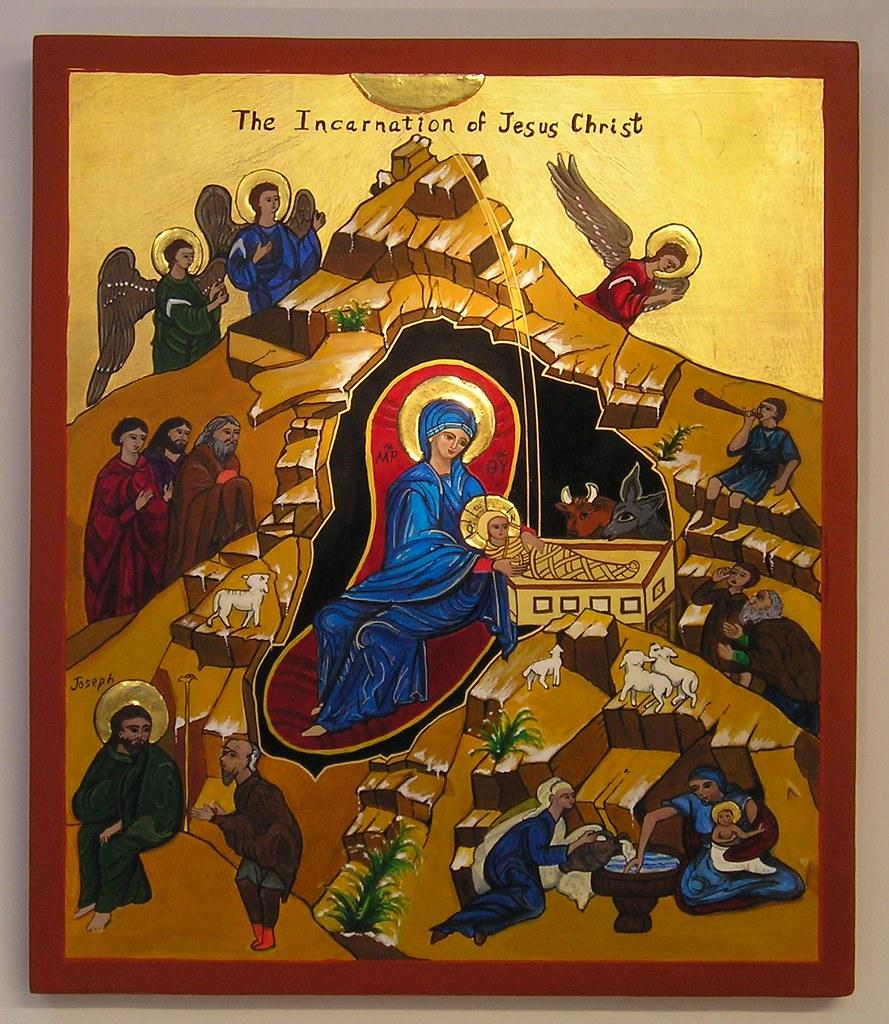 Essay ethics in incarnate love orthodox