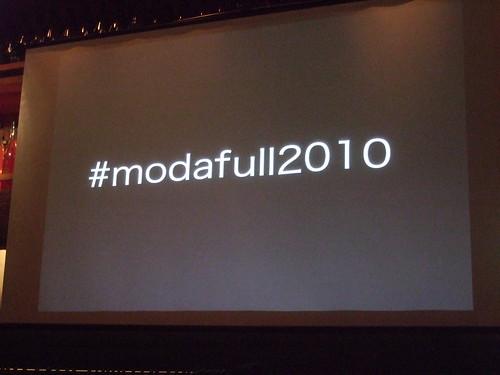 #modafull2010
