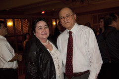 TANOCAL Christmas Party (besighyawn) Tags: restaurant berkeley christmasparty 2010 hslordships ajscamera tanocal morrisc dorisc