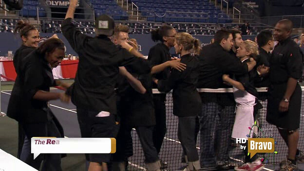 Top Chef All Stars - US Open