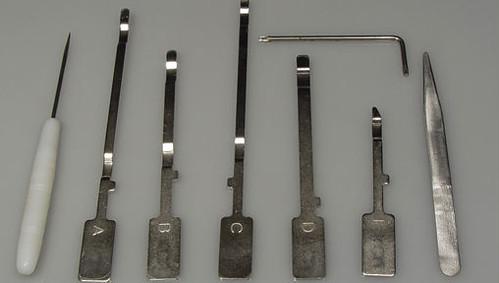 X8 unlock tool
