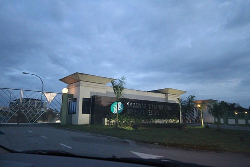 Sarawak International Medical Center