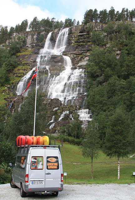 Gene17 04' Sprinter in Norway