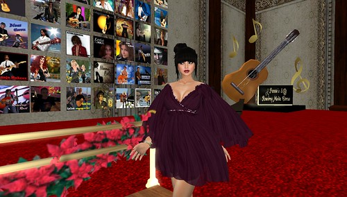raftwet at ganjo mokeev blues show