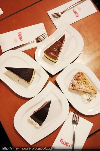 NYDC - Cakes