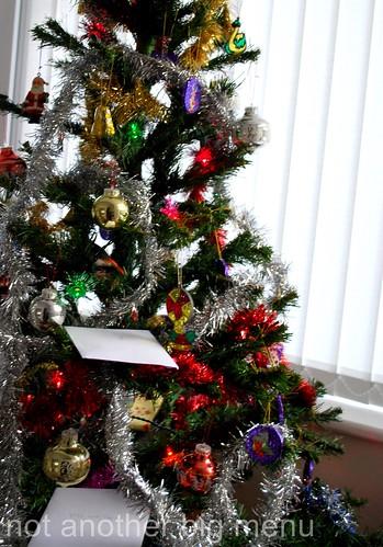 Christmas 2010 - Christmas tree
