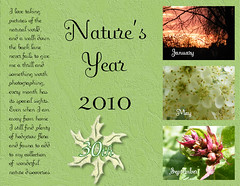 30th Nature's Year LHS