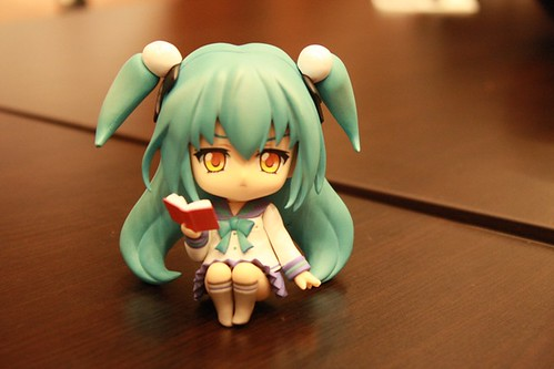 Nendoroid Magical Theia ... by rendoroid