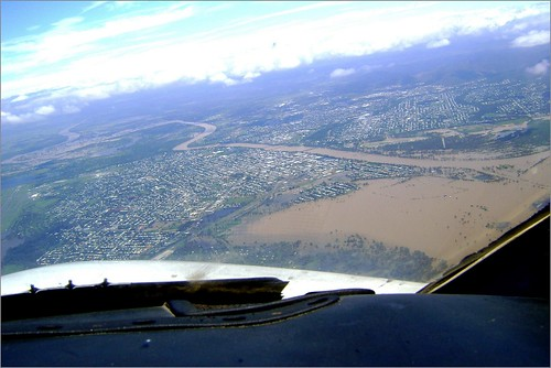This photo also appears in. Brisbane / QLD flood (Set) · Aerial (Set)