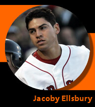 Pictures of Jacoby Ellsbury