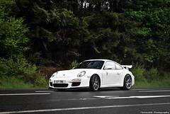 Porsche 997 GT3 (ThomvdN) Tags: germany photography automotive porsche thom carphotography gt3 997 nordschleife nürburgring mkll thomvdn