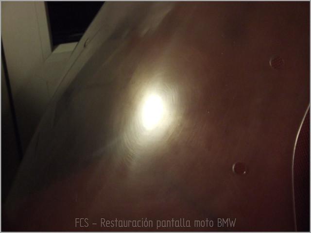 Recuperación pantalla BMW-01