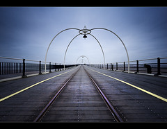 Back to the pier and along the lines, one year on flickr. Explored Frontpage (Ianmoran1970) Tags: lines pier thankyou explore frontpage southport explored 1yearonflickr ianmoran leebigstopper ianmoran1970 108explores 38frontpage