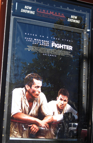 20110103 Fighter Poster