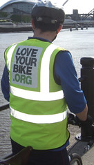 Love Your Bike Vest