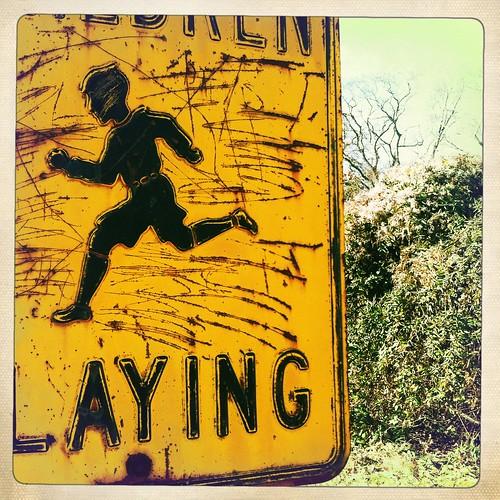 Rusty Run Away