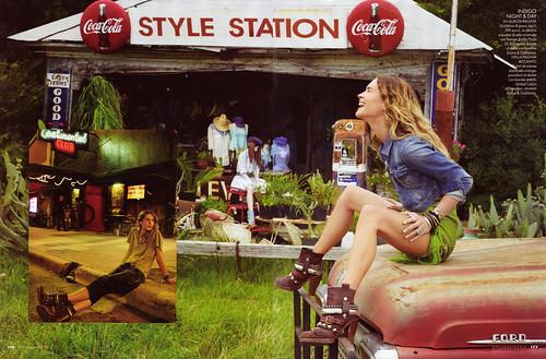 erin wasson style station