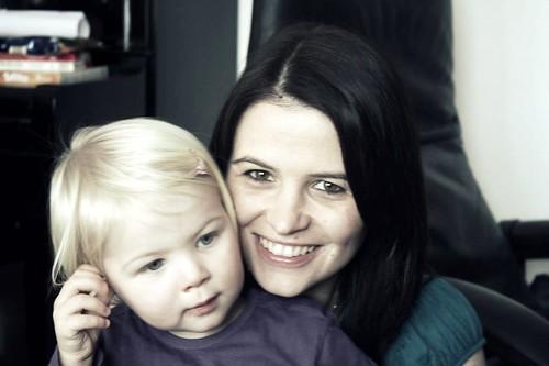 Greta and San