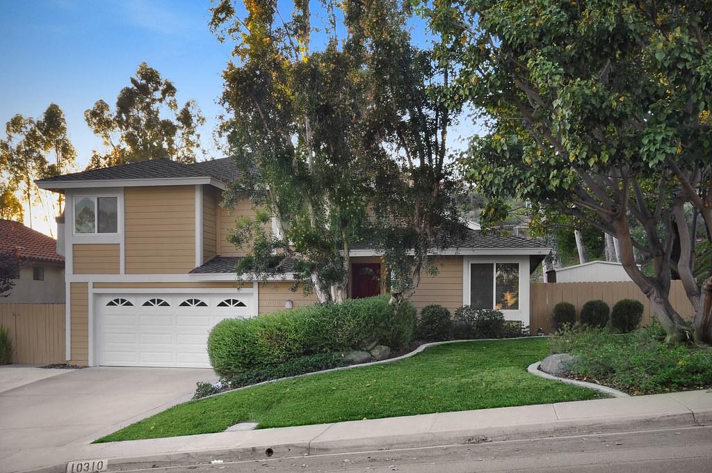 10310 Mesa Madera Drive, Scripps Ranch, San Diego, CA 92131