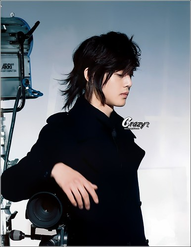 Kim Hyun Joong Big Star Magazine Jan Issue [21-01-2010]