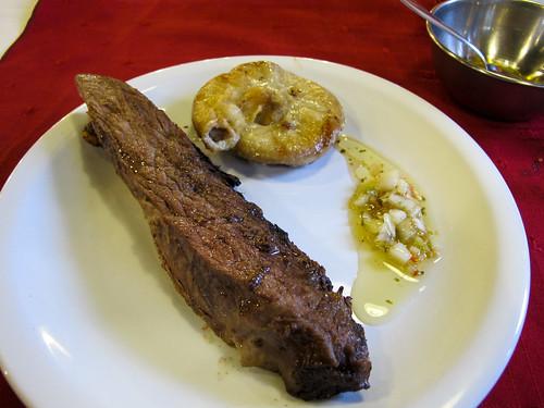 Mixed Meats - Ushuaia, Argentina