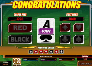 free Soccer Safari gamble feature win