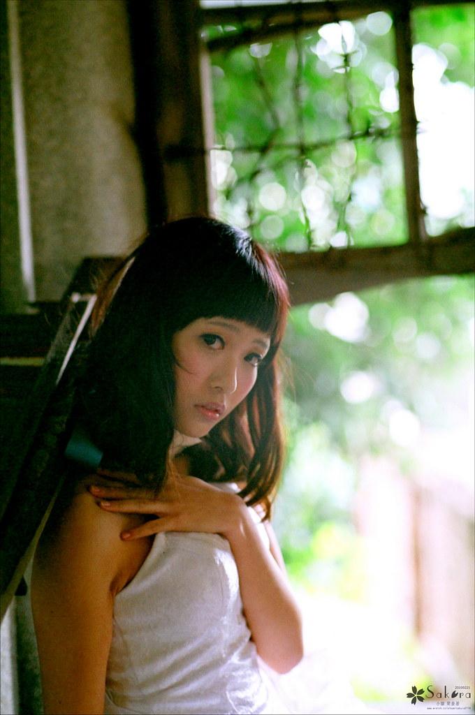 20100221 AK小貓 聚奎居