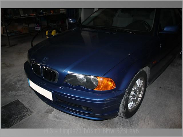 BMW 323i e46-32